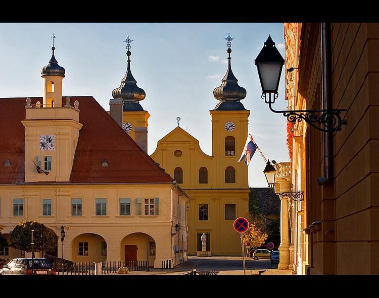 Tvrđa Osijek