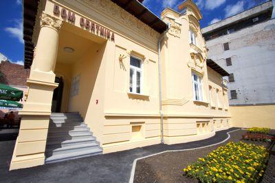 Dom obrtnika, Osijek - bitmap