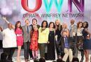 Oprah Winfrey - prilog i interview s pobjednicima